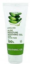 Parfums et Produits cosmétiques Gel à l'aloe vera pour visage et corps - Lebelage Aloe Moisture Purity 100% Soothing Gel