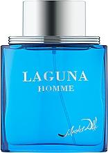 Parfums et Produits cosmétiques Salvador Dali Laguna Homme - Eau de Toilette