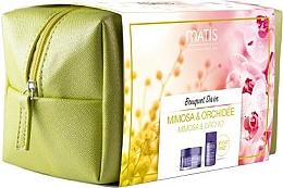 Parfums et Produits cosmétiques Coffret cadeau - Matis Bouquet Divin (f/cr/50ml + f/fluid/30ml + bag)