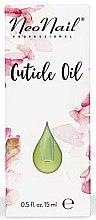 Parfums et Produits cosmétiques Huile pour cuticules senteur pastèque avec pipette - NeoNail Professional Cuticle Oil