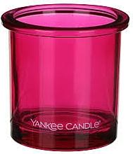 Parfums et Produits cosmétiques Bougeoir pour bougie votive - Yankee Candle POP Pink Tealight Votive Holder