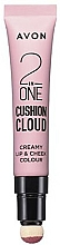 Parfums et Produits cosmétiques Rouge à lèvres et blush coussin - Avon Liquid Lip Cushion