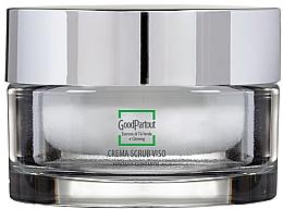 Parfums et Produits cosmétiques Crème-gommage à l'extrait de thé vert pour visage - Fontana Contarini Face Scrub Cream