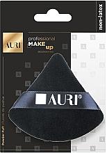 Parfums et Produits cosmétiques Houppette à poudre, 444033, noir - AURI