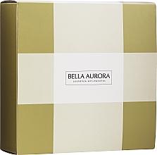 Parfums et Produits cosmétiques Bella Aurora Splendor 10 Set - Set (crème pour visage/50ml + eau micellaire/100ml)