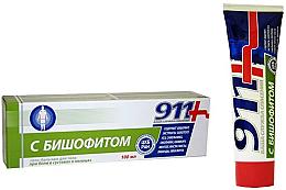 Parfums et Produits cosmétiques Gel-baume au bischofite pour corps - 911