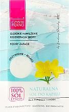 Parfums et Produits cosmétiques Sels de bain aux huiles de fleurs - Czyste Piekno