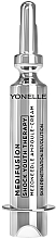 Parfums et Produits cosmétiques Crème en ampoule pour mésothérapie  - Yonelle Medifusion Shock Youth Therapy Mezoneedle Ampoule-Cream