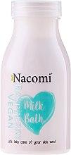 Parfums et Produits cosmétiques Lait de bain à la framboise - Nacomi Milk Bath Raspberry