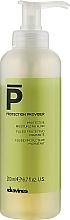 Parfums et Produits cosmétiques Fluide protecteur pour coloration - Davines Protection Provider Oil