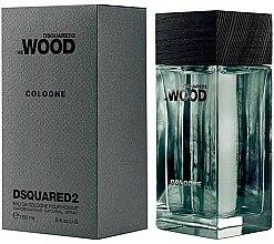 Parfums et Produits cosmétiques Dsquared2 He Wood Cologne - Eau de Cologne