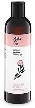 Parfums et Produits cosmétiques Gel douche doux à l'eau de rose et aux huiles - Make Me Bio Garden Roses Shower Gel