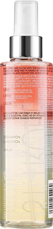 Brume auto-bronzante aux vitamines C et D pour corps - St. Tropez Self Tan Purity Vitamins Bronzing Water Body Mist — Photo N2