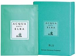 Parfums et Produits cosmétiques Acqua Dell Elba Blu - Lingettes hydratantes