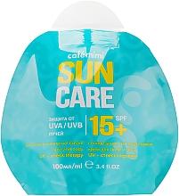 Parfums et Produits cosmétiques Crème solaire waterproof pour visage et corps SPF15+ - Cafe Mimi Sun Care