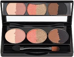 Parfums et Produits cosmétiques Palette de fards à paupières - Hynt Beauty Suite Eyeshadow Palette in Sweet Sahara
