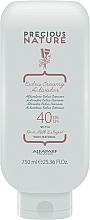 Parfums et Produits cosmétiques Révélateur crémeux 40 Vol (12%) - Alfaparf Precious Nature Extra Creamy Activator 40 Volume