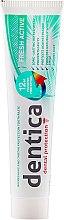 Parfums et Produits cosmétiques Dentifrice anti-caries - Tolpa Dentica Fresh Active
