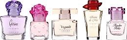 Parfums et Produits cosmétiques Charrier Parfums Pack Collections - Set