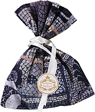 Parfums et Produits cosmétiques Sachet aromatique, gris-noir, violet - Essencias De Portugal Tradition Charm Air