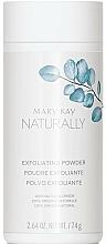 Parfums et Produits cosmétiques Poudre exfoliante pour visage - Mary Kay Naturally Exfolianting Powder
