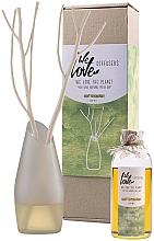 Parfums et Produits cosmétiques Diffuseur de parfum avec vase en verre - We Love The Planet Light Lemongras Diffuser