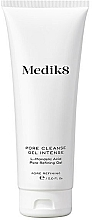 Parfums et Produits cosmétiques Gel nettoyant à l'acide mandélique pour visage - Medik8 Pore Cleanse Gel Intense