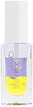 Parfums et Produits cosmétiques Huile triphasée pour ongles et cuticules, Coco - Peggy Sage Three-Phase Oil For Nails And Cuticles Coconut