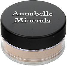 Parfums et Produits cosmétiques Poudre à l'argile pour visage - Annabelle Minerals Primer