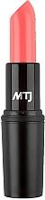 Parfums et Produits cosmétiques Rouge à lèvres - MTJ Cosmetics Silky Nude Lipstick