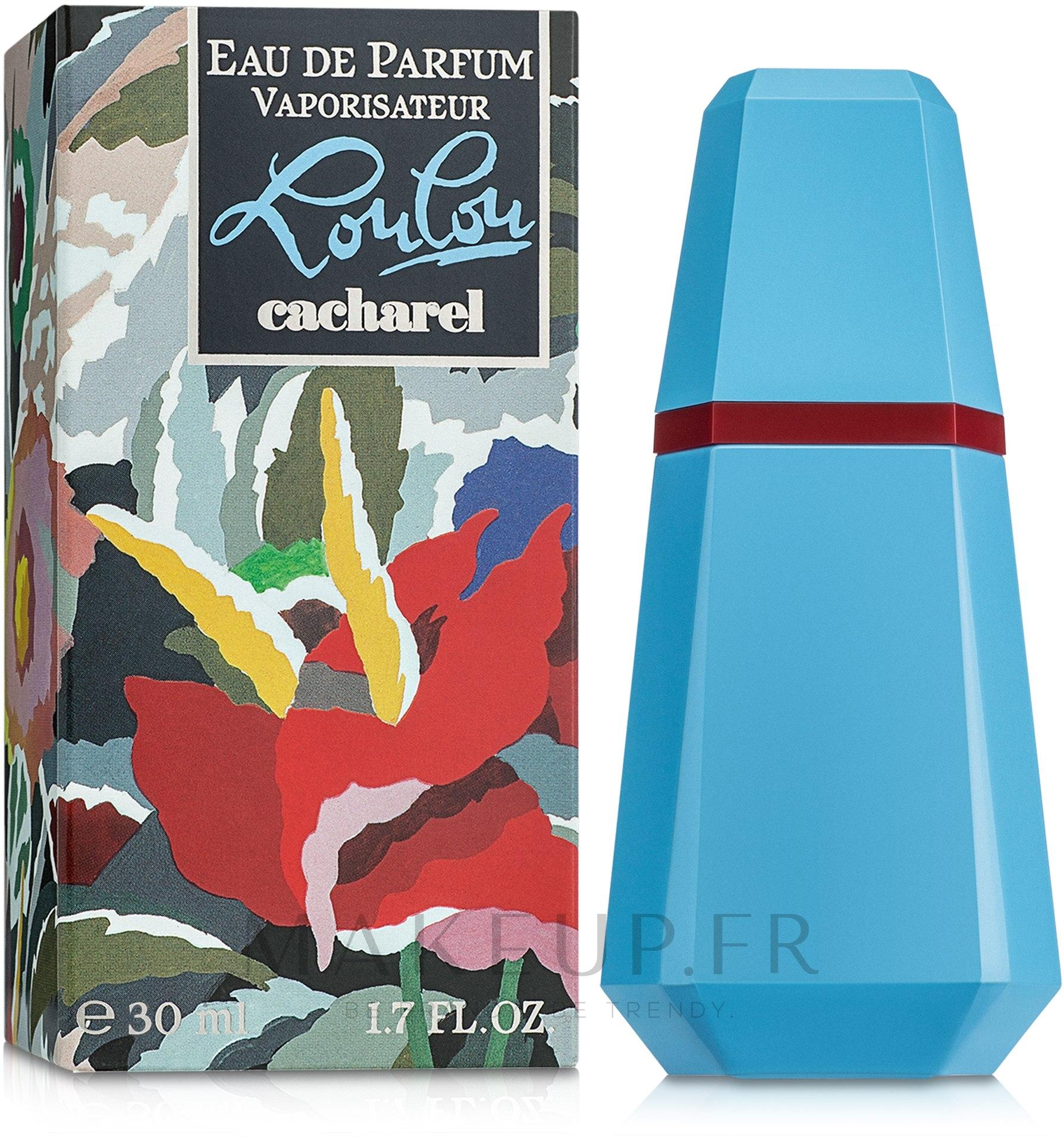 Cacharel Lou Lou - Eau de Parfum — Photo 30 ml