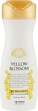 Parfums et Produits cosmétiques Après-shampooing à l'extrait de ginseng - Daeng Gi Meo Ri Yellow Blossom Treatment