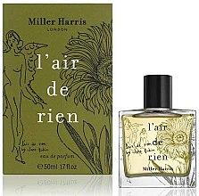 Parfums et Produits cosmétiques Miller Harris L'air De Rien - Eau de Parfum