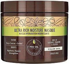 Parfums et Produits cosmétiques Masque au beurre de karité pour cheveux - Macadamia Professional Ultra Rich Moisture Masque