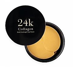 Parfums et Produits cosmétiques Patchs hydrogel au collagène contour des yeux - Skin79 Collagen Gold Hydrogel Eye Patch