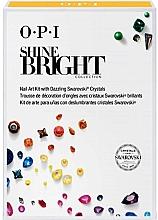Parfums et Produits cosmétiques Kit de cristaux Swarovski décoratifs pour ongles - O.P.I. Swarovski Premium Crystal Kit
