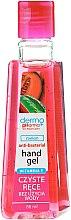 Parfums et Produits cosmétiques Gel antibactérien pour mains Melon - Dermo Pharma Antibacterial Hand Gel