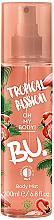 Parfums et Produits cosmétiques B.U. Tropical Passion - Brume pour corps
