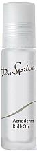 Parfums et Produits cosmétiques Roll-on avec action locale pour visage - Dr. Spiller Acnoderm Roll-On (mini)