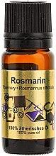 Parfums et Produits cosmétiques Huile essentielle de romarin 100% pure - Styx Naturcosmetic