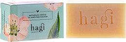 Parfums et Produits cosmétiques Savon naturel à l'extrait de prêle - Hagi Soap