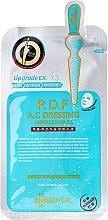 Parfums et Produits cosmétiques Masque à l'aloe vera pour visage - Mediheal P.D.F AC-Dressing Ampoule Mask