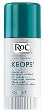 Parfums et Produits cosmétiques Déodorant stick sans alcool - RoC Keops 24H Deodorant Stick