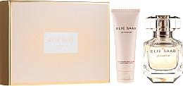 Parfums et Produits cosmétiques Elie Saab Le Parfum - Coffret cadeau (eau de parfum/30ml + lotion corps/75ml)