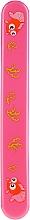 Parfums et Produits cosmétiques Étui brosse à dents 6023, rose avec poissons - Donegal Toothbrush Case For Kids