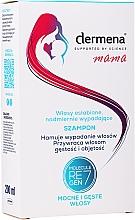 Parfums et Produits cosmétiques Shampooing fortifiant - Dermena Mama Shampoo