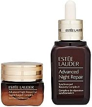 Parfums et Produits cosmétiques Coffret cadeau - Estee Lauder Advanced Night Repair for Face and Eyes Set (f/comp/50ml + eye/comp/15ml)
