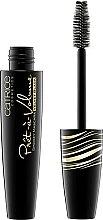 Parfums et Produits cosmétiques Mascara volumateur - Catrice Pret-a-Volume Smokey Mascara Velvet Black