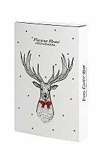 Parfums et Produits cosmétiques Coffret - Pierre René Outfit Eyes Box White (mascara/15ml + eyeliner/2.5ml + crayon contour yeux/0.35g)
