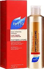 Parfums et Produits cosmétiques Shampooing pour cheveux colorés - Phyto Phytomillesime Color-Enhancing Shampoo